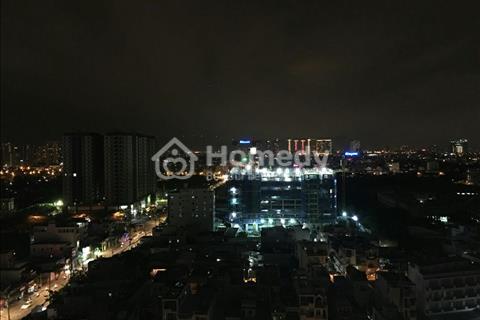 Nhà mới mua nên cần cho thuê nhanh căn hộ Luxcity diện tích 85m2 có 3PN giá cho thuê 11 triệu