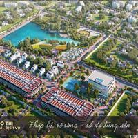 Đất Xanh mở bán 20 lô đầu tiên tại dự án Buôn Hồ Central Park, ngay MT đường Trần Hưng Đạo, Đắk Lắk