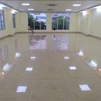 Cần cho thuê sàn văn phòng, mặt bằng kinh doanh, showroom mặt phố Nguyễn Xiển - Thanh Xuân, 170m2