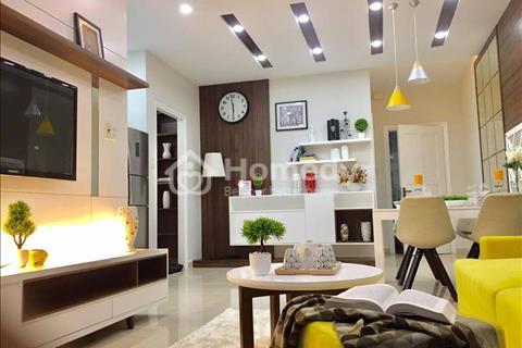 Chuyển công tác nên chia lại căn hộ 2 phòng ngủ 2WC 68m2 đầy đủ nội thất