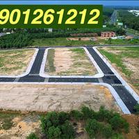 Đất sổ đỏ dự án Paradise Riverside ngay trung tâm Biên Hoà giá chỉ từ 600 triệu/nền, chiết khấu 21%
