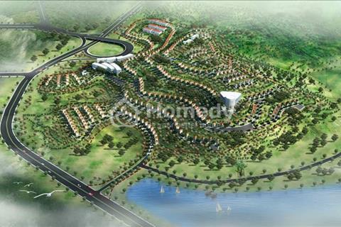 Chỉ còn 10 nền chiết khấu 100 triệu cho khách hàng- Đất nền biệt thự Đồi Thủy Sản Hạ Long