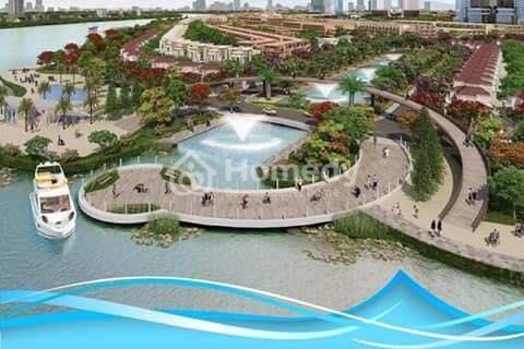 Đất nền nghỉ dưỡng, viên kim cương Bãi Dài Cam Ranh 150 - 200m2, giá rẻ chính chủ đầu tư