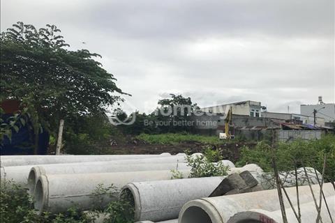 Đất Nguyễn Thị Tú, Bình Tân, sổ hồng riêng, thổ cư 100%, giá rẻ chỉ 1,6 tỷ