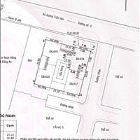Bán căn hộ chung cư Bộ Công An, Quận 2 (chung cư cũ)