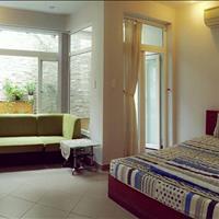 Căn hộ dịch vụ đầy đu tiện nghi 1 phòng ngủ 1 phòng khách ở Lê Văn Sỹ, Quận 3