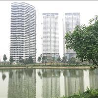 Bán căn 93,3m2 - 2503 tòa N01T8 Ngoại Giao Đoàn, vào tên trực tiếp hợp đồng mua bán