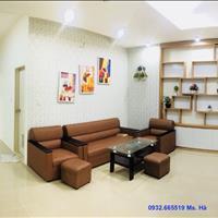 Bán căn hộ gần Đầm Sen 66m2 - Hoàng Kim Thế Gia nhà mới, thanh toán 450 triệu ở ngay, tặng nội thất
