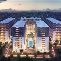 Cho thuê căn hộ Cityland Park Hills 2 phòng ngủ nội thất cơ bản chỉ 10 triệu/tháng