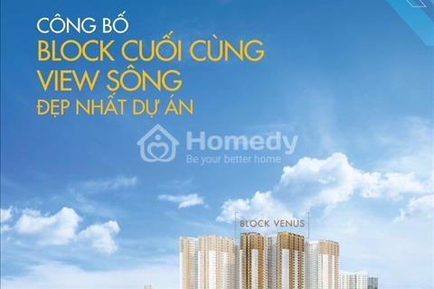 Suất nội bộ căn hộ đẹp nhất Q7 Saigon Riverside giá từ 1.5 tỷ/căn, chiết khấu 3-18%