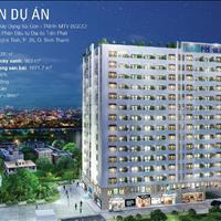 Chuyển kênh đầu tư nên bán lại căn hộ 2 phòng ngủ, 2 toilet, tầng thấp trong khu compound 24/24