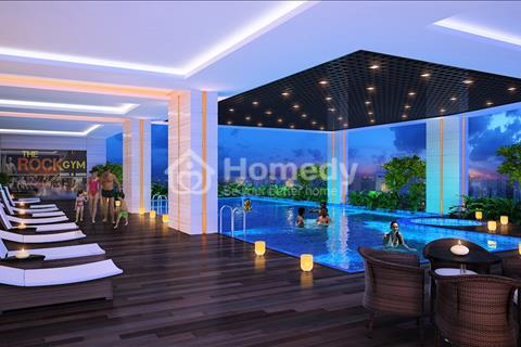 Giữ chỗ thiện chí đợt 1 căn hộ Res Green Tower cam kết căn đẹp, liên hệ Ms Linh