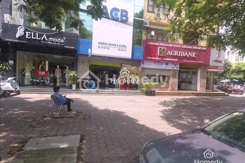 Cho thuê cửa hàng mặt phố 27 Nguyễn Thị Định, 65m2 x 3 tầng, giá 37 triệu/tháng