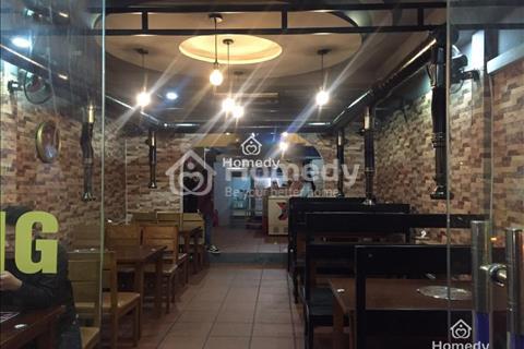 Sang nhượng nhà hàng lẩu nướng Hàn Quốc ngã tư Nguyễn Phong Sắc, Tô Hiệu