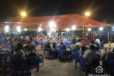 Cho thuê mặt bằng 599 Phạm Văn Đồng (ngang 27m x dài 5m)