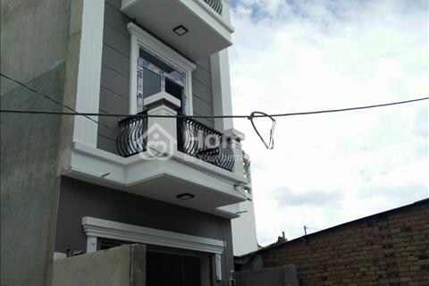 Bán nhà ngay Kha Vạn Cân, Linh Tây, Thủ Đức sát học viện Tư pháp