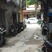 Bán nhà phố Thái Hà, ô tô đỗ cửa, 55m2 mặt tiền 4m, giá 7 tỷ