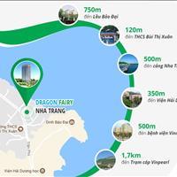 Dự án duy nhất sở hữu lâu dài mặt biển Trần Phú Nha Trang - tặng nội thất 300 triệu gọi ngay