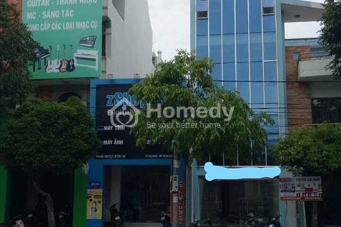 Cho thuê văn phòng đường Nguyễn Thái Học, Vũng Tàu 90m2, 13 triệu/tháng