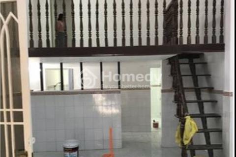 Cho thuê nhà mới đẹp, Gò Dầu, Tân Quý, Tân Phú, 40m2, 1 lửng, 2 phòng