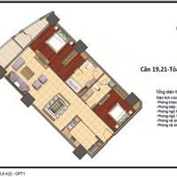Cần tiền gấp nên R2-3219 Royal City giá hạt rẻ, 33.6 triệu/m2, diện tích 133.8m2