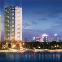 Sở hữu căn hộ cao cấp ven Hồ Tây cơ hội đầu tư sinh lời an toàn và hiệu quả