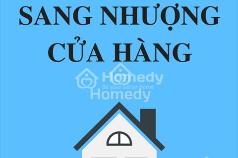 Sang nhượng quán PS tại mặt phố Nguyễn Khang, Cầu Giấy, vị trí siêu đẹp, giá thuê 23 triệu