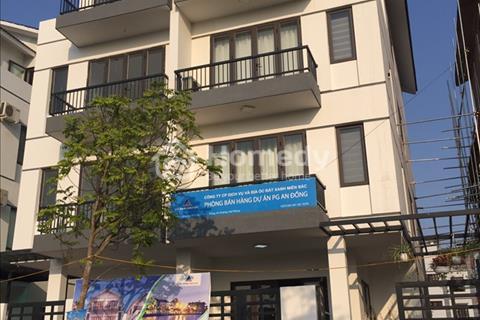Biệt thự PG An Đồng, tặng 1 cây vàng, chiết khấu 5%, hỗ trợ tài chính lên đến 80%