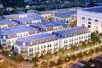 Hơn hết, tầng 1 với thiết kế mẫu vừa dùng để kinh doanh các tầng trên vừa có thể định cư lâu dài. tạo ra cuộc sống nhộn nhịp trog tổ hợp trung tâm thương mại kết hợp với shophouse hàng đầu của chủ đầu tư.