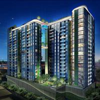 Cần bán gấp D'edge tháp Breze 2 phòng ngủ 93m2, view sông Sài Gòn, bán đảo Thanh Đa