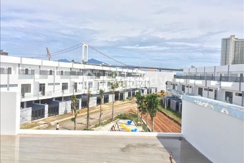 Đất Xanh mở bán Shophouse, biệt thự ven sông Hàn, 2 mặt tiền siêu sang, giá chủ đầu tư