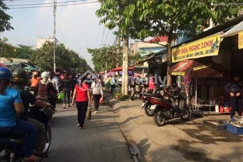 Bán nhà trong chợ ở Biên Hòa chính chủ sổ hồng riêng giá 2,5 tỷ