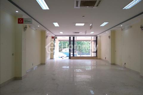 Cần cho thuê văn phòng 120m2 tại 18 Nguyễn Cơ Thạch, Mỹ Đình 1, Từ Liêm