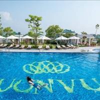 Đầu tư dự án biệt thự nghỉ dưỡng tại Vườn Vua, Phú Thọ