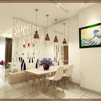 Bán gấp căn hộ Tân Phú 68m2, 2 phòng ngủ, chỉ tiếp khách thiện chí