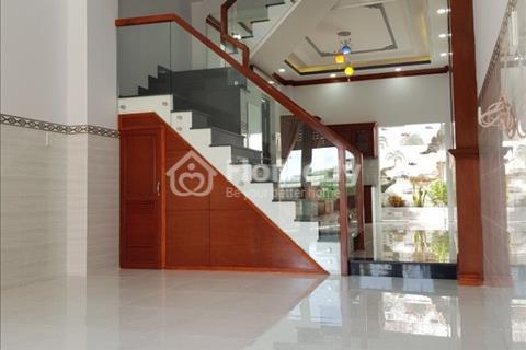 Cho thuê nhà hẻm 35 Nguyễn Văn Săng, 5x18m, 1 lầu, 12 triệu/tháng