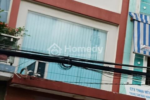 Cho thuê nhà đường nội bộ Lê Văn Miến, 5,3x14,2m, khu dân cư đông, tin chính chủ