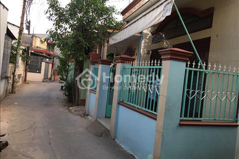 Bán nhà phường An Bình, dưới dốc Nguyễn Huệ, hẻm xe hơi, giá 1,6 tỷ
