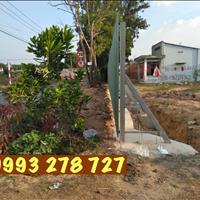 Bán gấp lô đất nền mặt tiền đường Nguyễn Hải ngay trung tâm giá 650 triệu đất vuông vức đẹp 99m2