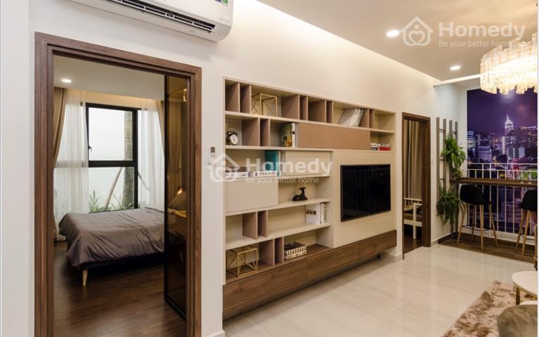 Bán căn hộ La Cosmo Tân Bình, giá gốc chủ đầu tư có chiết khấu 3%