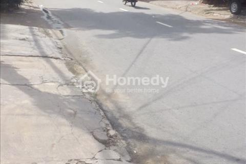 Bán lô đất mặt tiền hẻm 5m đường số 47, phường Tân Quy, Quận 7
