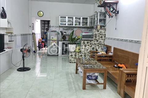 Bán gấp nhà hẻm đường Tân Thuận Tây khu dân cư Hoàn Cầu, phường Bình Thuận, Quận 7