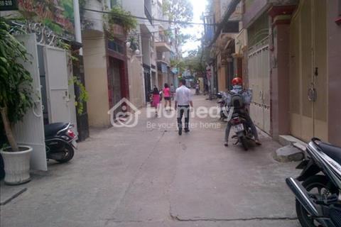 Bán nhà Bình Tân 1 trệt 2 lầu trong khu dân cư Vĩnh Lộc, diện tích sử dụng 96m2