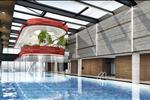 Bea Sky còn được chủ đầu tư tích hợp hơn 60 tiện ích được thiết kế hiện đại giúp cư dân thỏa sức trải nghiệm những tiện nghi sống khác biệt và đẳng cấp như: Khu trung tâm thương mại, khu rạp chiếu phim, khu nhà phố, phòng tập gym, bể bơi ngoài trời, trường học từ mầm non đến trung học cơ sở…
