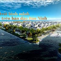 Mở bán biệt thự nghỉ dưỡng mặt sông Bảo Ninh, mặt biển Nhật Lệ, chiết khấu 8%