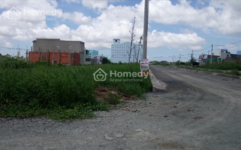 Bán đất thổ cư 100%, 100m2 trung tâm thành phố, 250 triệu sở hữu