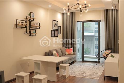 Tôi cần bán gấp căn hộ 72m2, giá 2.1 tỷ, thiết kế 2 phòng ngủ vào ở ngay gần phố Duy Tân Cầu Giấy