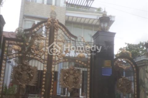 Cho thuê nhà nguyên căn đường Xuân Thủy, 13x15m, nhà 1 lầu, vị trí kinh doanh sầm uất
