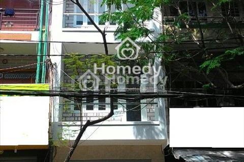 Nhà nguyên căn 24/1A đường Hoàng Việt, Tân Bình
