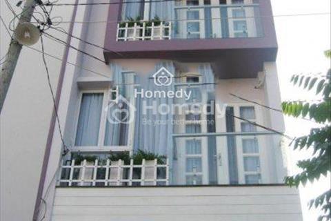 Nhà cho thuê hẻm 8m đường Hoàng Hoa Thám, Phường 12, Tân Bình